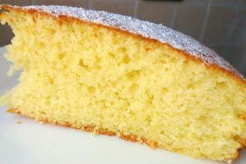 Быстрый, вкусный и невероятно нежный пирог 12 ложек