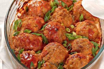 Ежики в томате — мое коронное блюдо воскресного дня
