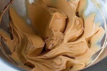 Невероятно нежный и вкусный карамельный крем для торта