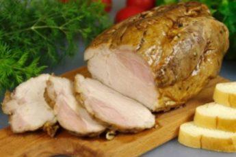 Мясо Шиворот-навыворот. Никто не поверит, что вы готовили его сами.