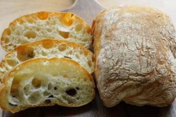 Приготовив вкуснейшую чиабатту, вы перестанете покупать магазинный хлеб 1
