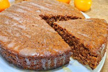Самый простой в готовке и самый вкусный шоколадный пирог 1